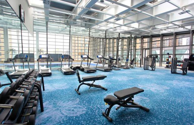 фото отеля Crowne Plaza Hotel Chaoyang U-Town Beijing изображение №41