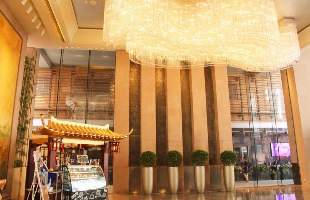 фото отеля Crowne Plaza Hotel Chaoyang U-Town Beijing изображение №33