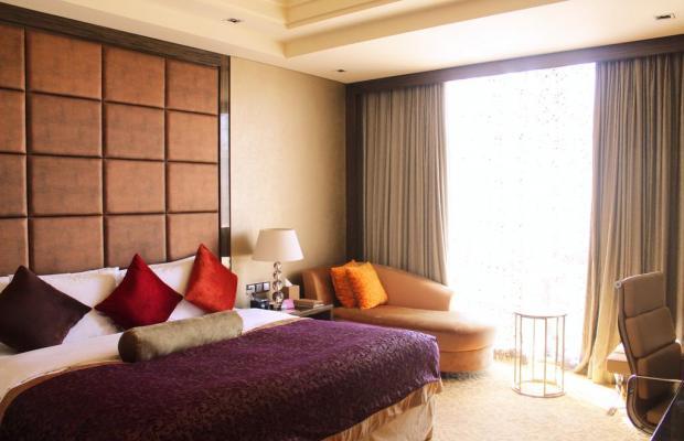 фото Crowne Plaza Hotel Chaoyang U-Town Beijing изображение №14