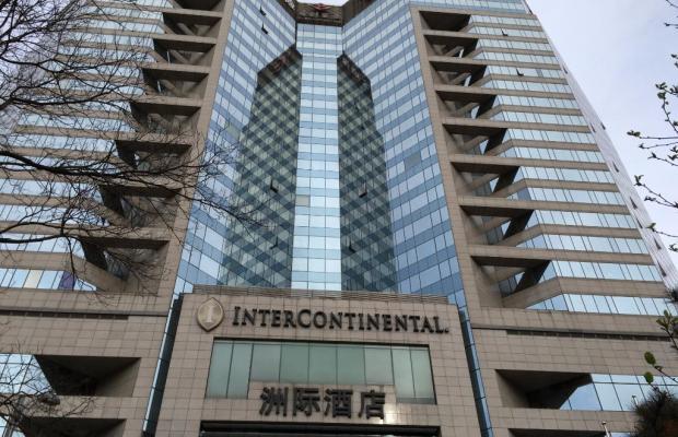 фото отеля InterContinental Beijing Financial Street изображение №1