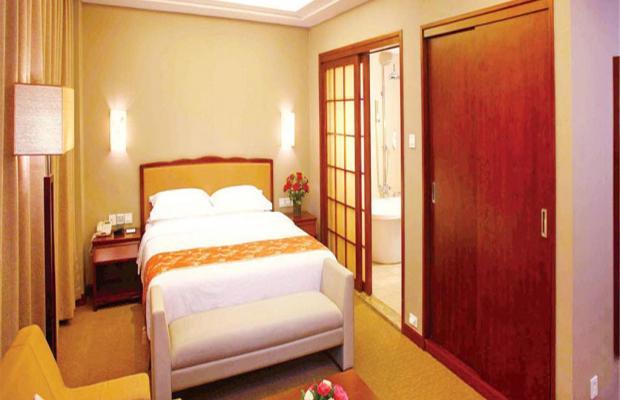 фото отеля Jade Garden Hotel изображение №21