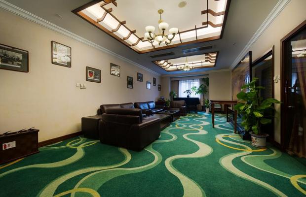 фото отеля Jade Garden Hotel изображение №5
