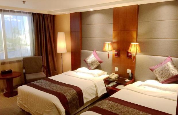 фотографии отеля Jialong Sunny Hotel изображение №19