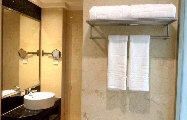 фотографии отеля Jialong Sunny Hotel изображение №11