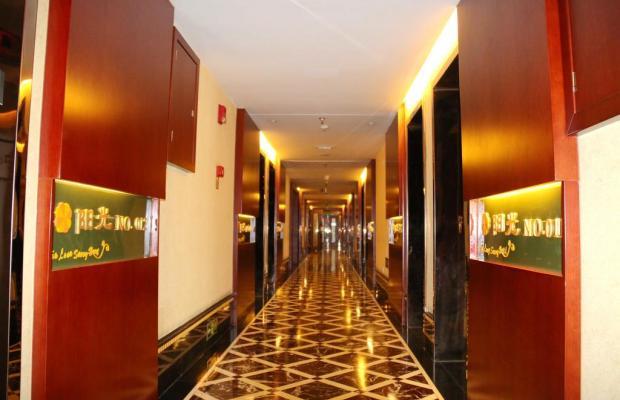 фото Jialong Sunny Hotel изображение №6