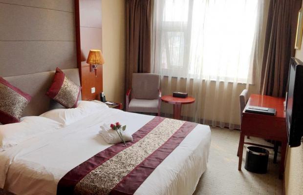 фотографии отеля Jialong Sunny Hotel изображение №3