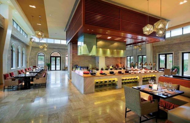 фотографии отеля Wyndham Grand Plaza Royale Hainan Longmu Bay изображение №27