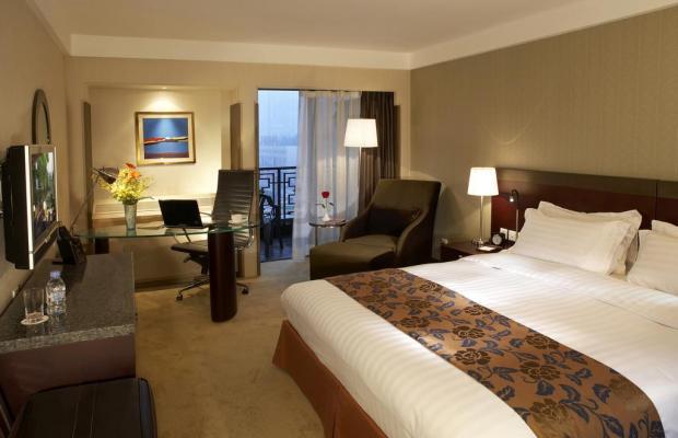 фото Jianguo Hotel Beijing изображение №10