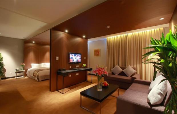 фото отеля Ramada Parkside изображение №9