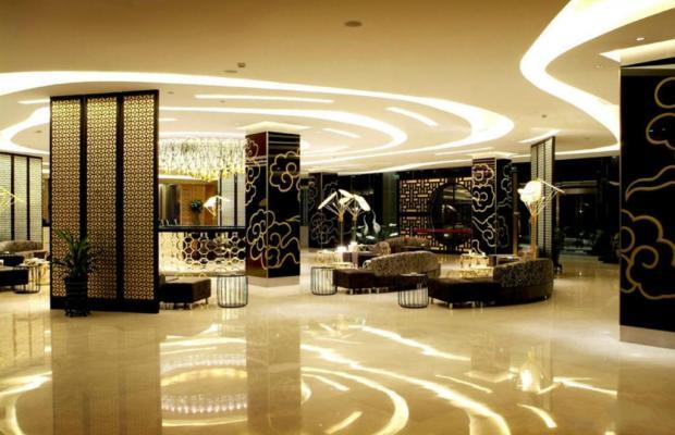фотографии отеля Ramada Parkside изображение №3