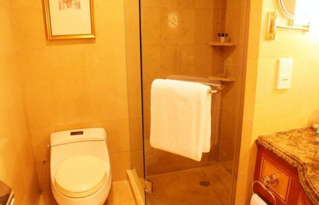 фотографии отеля Boyue Beijing Hotel (ex.Renaissance Beijing Chaoyang Hotel) изображение №23