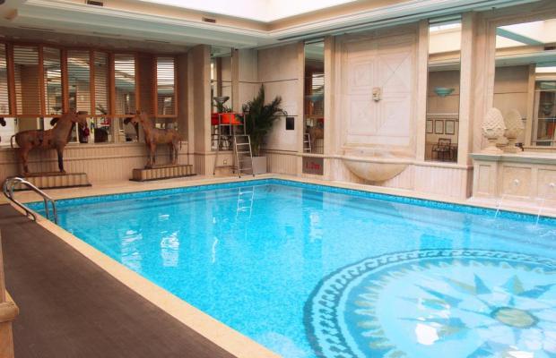 фото Boyue Beijing Hotel (ex.Renaissance Beijing Chaoyang Hotel) изображение №10