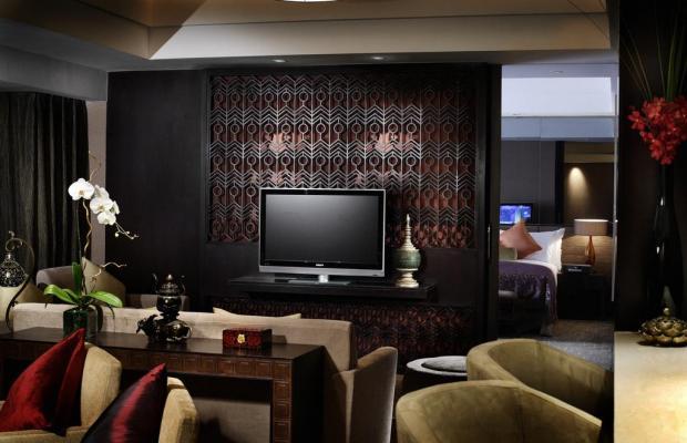 фотографии отеля Crowne Plaza Sun Palace Hotel Beijing изображение №7