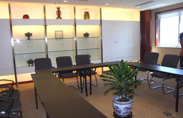 фотографии  Shang Da International Hotel (ex. Xiangda International) изображение №8
