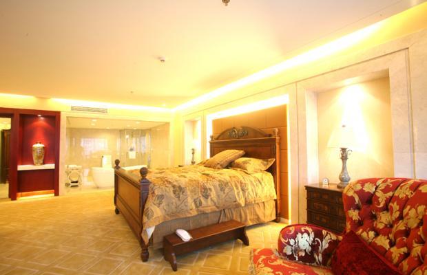 фотографии  Shang Da International Hotel (ex. Xiangda International) изображение №4