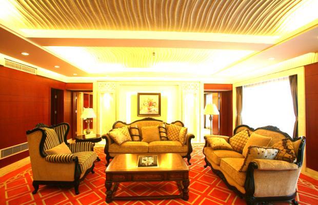 фотографии отеля  Shang Da International Hotel (ex. Xiangda International) изображение №3
