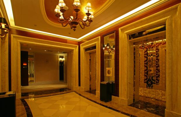 фотографии отеля Ritan International изображение №19