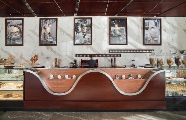 фотографии отеля Renaissance Beijing Capital изображение №35