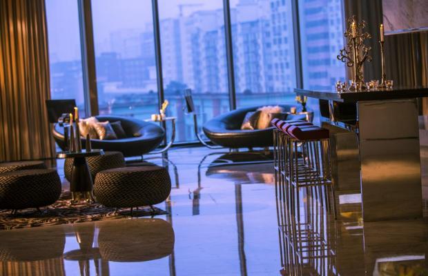 фото отеля Renaissance Beijing Capital изображение №29