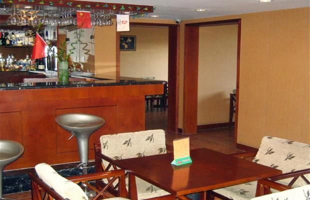 фотографии Happy Dragon.R J Brown Hotel изображение №8