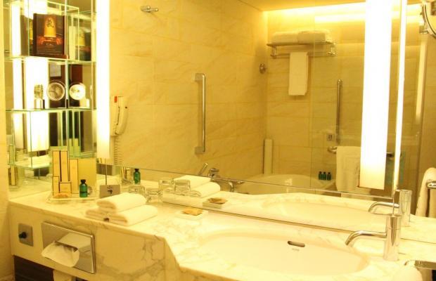 фото отеля Shangri-la Hotel изображение №9