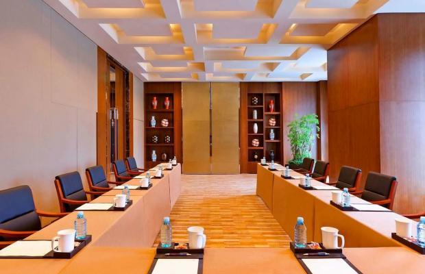 фотографии отеля Sheraton Beijing Dongcheng Hotel изображение №15