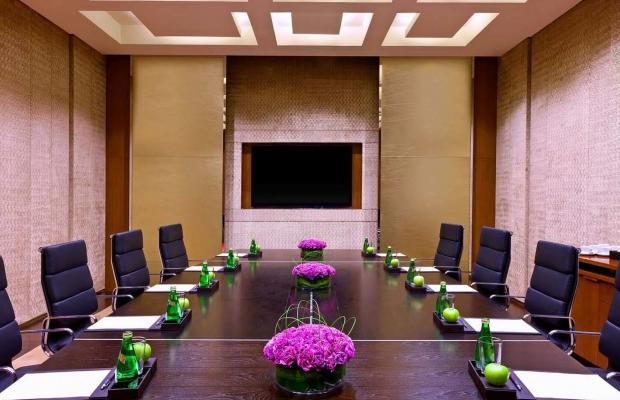 фото отеля Sheraton Beijing Dongcheng Hotel изображение №13