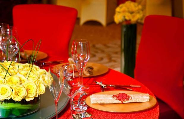 фотографии отеля Sheraton Beijing Dongcheng Hotel изображение №11