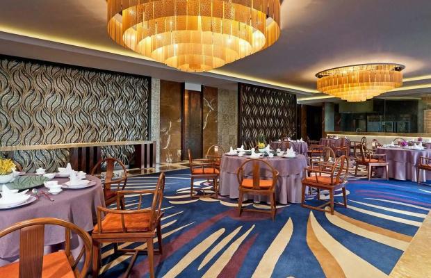 фотографии Sheraton Beijing Dongcheng Hotel изображение №8