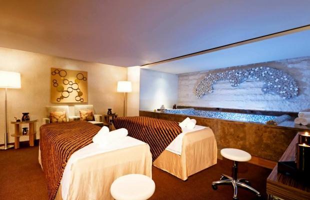 фото Sheraton Beijing Dongcheng Hotel изображение №2