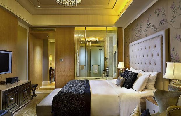 фото отеля Sofitel Wanda Beijing (ех. Wanda Vista Beijing) изображение №21