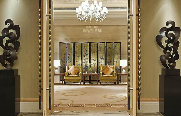 фотографии отеля Sofitel Wanda Beijing (ех. Wanda Vista Beijing) изображение №15