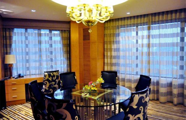 фото Hotel Kunlun изображение №26