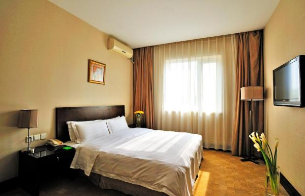 фото Days Inn Forbidden City изображение №30