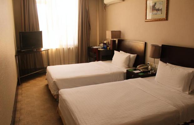 фото отеля Days Inn Forbidden City изображение №25