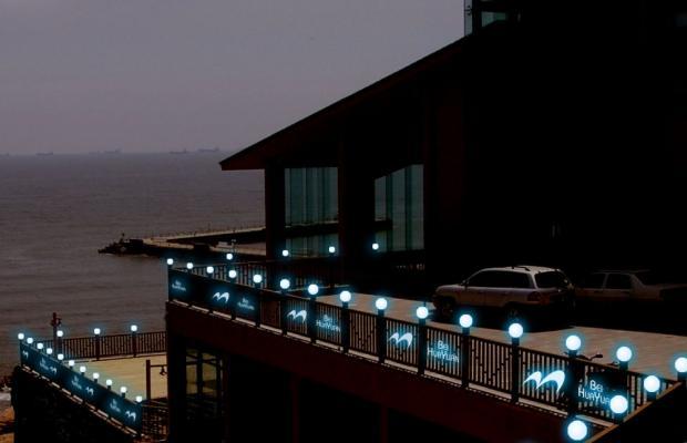 фото отеля Beihuayuan Seaview изображение №13