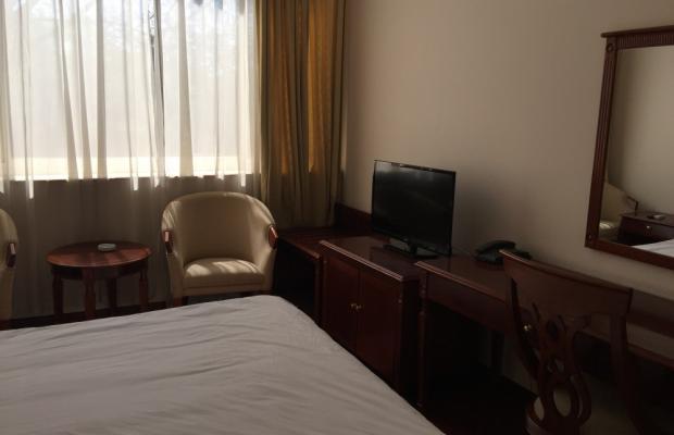 фото отеля Friendship (Youyi, Дружба) изображение №25