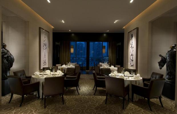 фотографии Doubletree By Hilton Beijing изображение №20