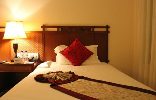 фотографии отеля Tianfuyuan Resort (ex. Spring Resort) изображение №27