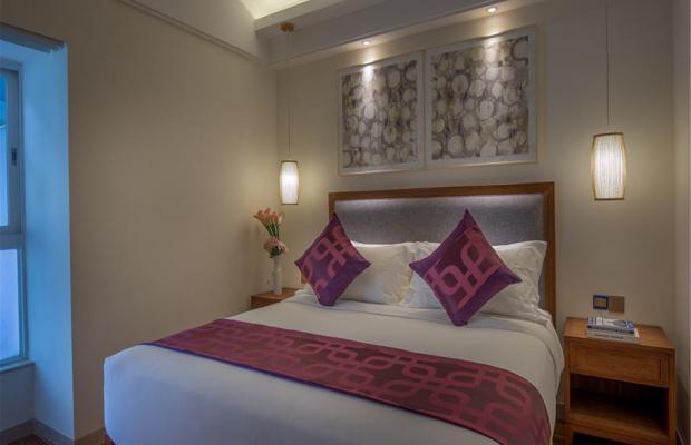фото отеля Tianze Beach Resort изображение №9