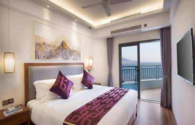 фотографии отеля Tianze Beach Resort изображение №3