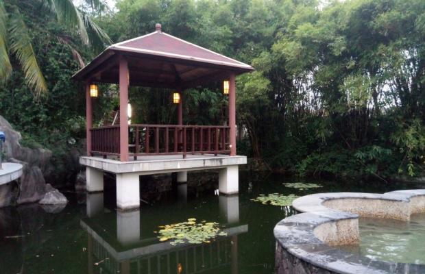 фотографии Azure Resort Hotel Spa (ex.Yuhai International Resort) изображение №12
