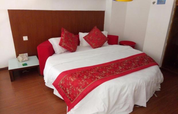 фотографии Azure Resort Hotel Spa (ex.Yuhai International Resort) изображение №8