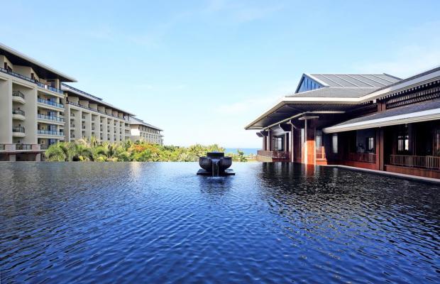 фото отеля Haitang Bay Gloria Sanya изображение №41