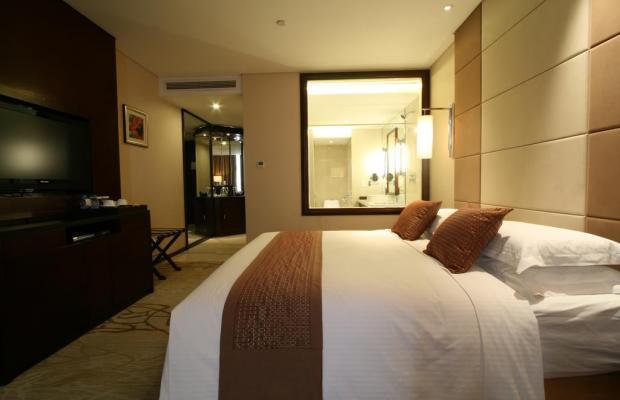 фотографии отеля Liaoning International Hotel (ex. Royal King Hotel Beijing) изображение №27