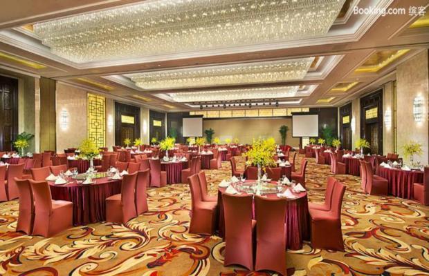 фото отеля Liaoning International Hotel (ex. Royal King Hotel Beijing) изображение №21