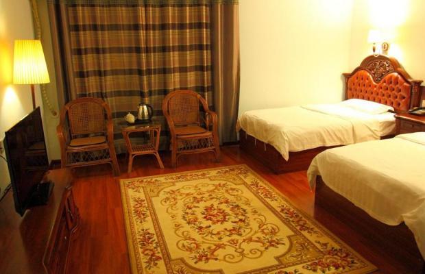 фотографии отеля Jinhai (Beidaihe Golden Sea, Золотое Море) изображение №55