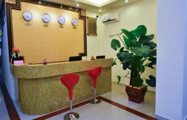 фотографии отеля Sanya Tiantian Fast изображение №3