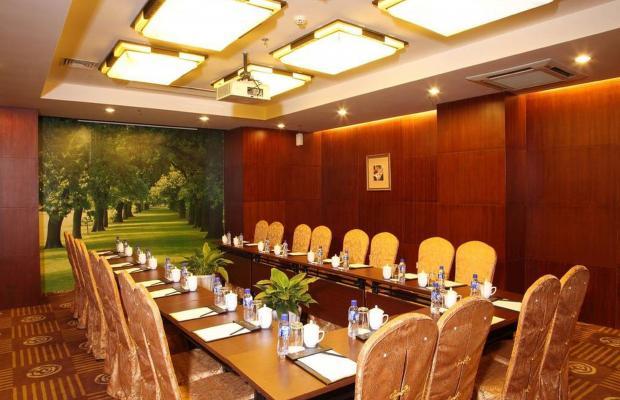 фотографии отеля Beijing Hepingli изображение №15