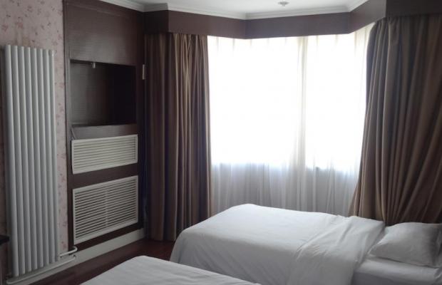 фото отеля Sentury Apartment изображение №17